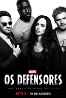 Os Defensores (1ª Temporada) (Marvel's The Defenders (Season 1))
