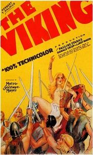 O viking - Poster / Capa / Cartaz - Oficial 1