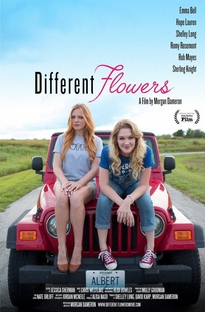 Different Flowers - Poster / Capa / Cartaz - Oficial 1