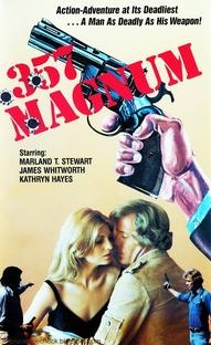 .357 Magnum - Poster / Capa / Cartaz - Oficial 1