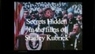 Kubrick's Odyssey: Secrets Hidden in the Films of Stanley Kubrick Part 1