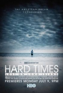 Tempos Difíceis: Perdido em Long Island - Poster / Capa / Cartaz - Oficial 1