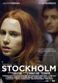 Stockholm - Poster / Capa / Cartaz - Oficial 2