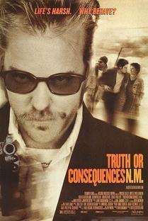 Últimas Consequências - Poster / Capa / Cartaz - Oficial 2