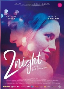 2night - Poster / Capa / Cartaz - Oficial 1