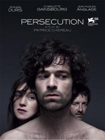 Perseguição - Poster / Capa / Cartaz - Oficial 1