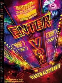 Enter The Void - Viagem Alucinante - Poster / Capa / Cartaz - Oficial 6