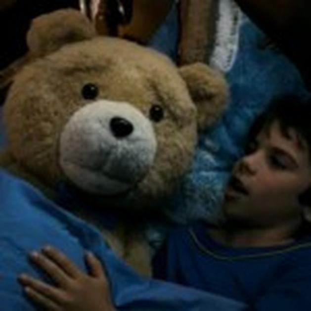 Ted exagera e ultrapassa o limite do bom senso | PipocaTV