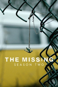 The Missing (2ª Temporada) - Poster / Capa / Cartaz - Oficial 3