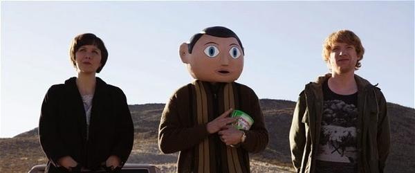 Resenha - 'Frank' (2014), um filme de Lenny Abrahamson.