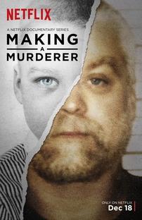 Making a Murderer (1ª Temporada) - Poster / Capa / Cartaz - Oficial 1