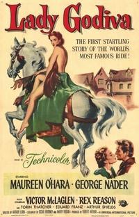 O Suplício de Lady Godiva - Poster / Capa / Cartaz - Oficial 1