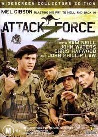Força de Ataque Z - Poster / Capa / Cartaz - Oficial 1