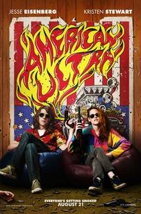American Ultra - Armados e Alucinados - Poster / Capa / Cartaz - Oficial 1