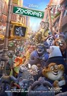 Zootopia: Essa Cidade é o Bicho (Zootopia)