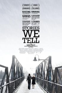 Histórias que Contamos - Poster / Capa / Cartaz - Oficial 1