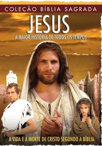 Jesus - A Maior História de Todos os Tempos - Poster / Capa / Cartaz - Oficial 4