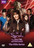 As Aventuras de Sarah Jane (5ª Temporada) (The Sarah Jane Adventures (5ª Temporada))