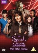As Aventuras de Sarah Jane (5ª Temporada) (The Sarah Jane Adventures (5ª Temporada))