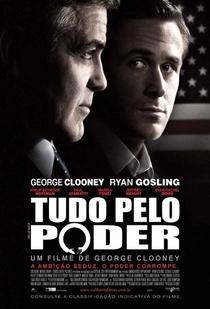 Tudo pelo Poder - Poster / Capa / Cartaz - Oficial 2