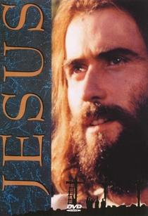 Jesus - Segundo o Evangelho de Lucas - Poster / Capa / Cartaz - Oficial 1