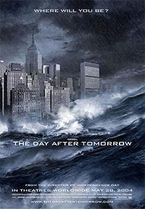O Dia Depois de Amanhã - Poster / Capa / Cartaz - Oficial 7