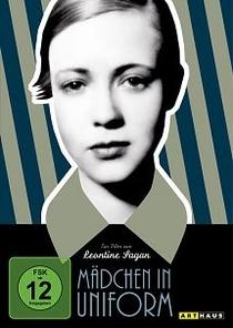 Senhoritas em Uniforme  - Poster / Capa / Cartaz - Oficial 2