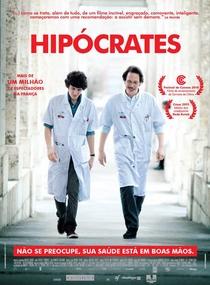 Hipócrates - Poster / Capa / Cartaz - Oficial 1