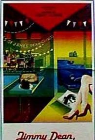 James Dean, O Mito Sobrevive - Poster / Capa / Cartaz - Oficial 2