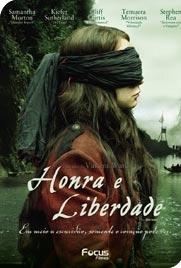 Honra e Liberdade - Poster / Capa / Cartaz - Oficial 2