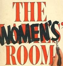 The Women's Room  - Poster / Capa / Cartaz - Oficial 1