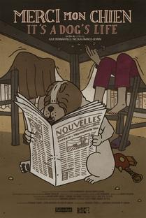 Vida de Cão - Poster / Capa / Cartaz - Oficial 1