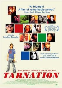 Tarnation - Poster / Capa / Cartaz - Oficial 2