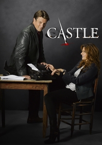 Castle (7ª Temporada) - Poster / Capa / Cartaz - Oficial 2