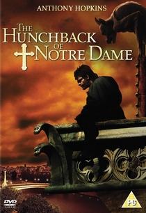 O Corcunda de Notre Dame - Poster / Capa / Cartaz - Oficial 3