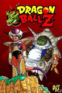 Dragon Ball Z (2ª Temporada) - Poster / Capa / Cartaz - Oficial 13