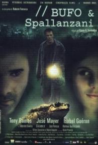 Bufo & Spallanzani - Poster / Capa / Cartaz - Oficial 1