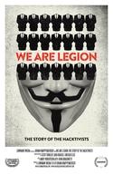 Nós Somos a Legião: A História dos Hacktivistas (We Are Legion: The Story of the Hacktivists)