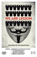 Nós Somos a Legião: A História dos Hacktivistas (We Are Legion: The Story of the Hacktivists)
