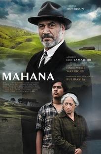 Mahana - Poster / Capa / Cartaz - Oficial 1