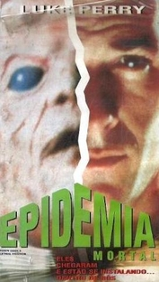 Epidemia Mortal - Poster / Capa / Cartaz - Oficial 2