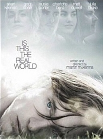Is This The Real World - Poster / Capa / Cartaz - Oficial 1