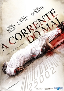 A Corrente do Mal - Poster / Capa / Cartaz - Oficial 2