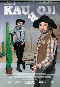 Cowboys - Poster / Capa / Cartaz - Oficial 2