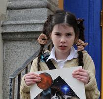 Ugly Girl - Poster / Capa / Cartaz - Oficial 1