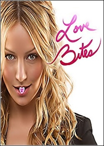 Love Bites - Poster / Capa / Cartaz - Oficial 1