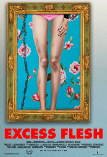 Excess Flesh - Poster / Capa / Cartaz - Oficial 2