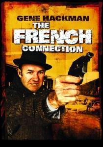 Operação França - Poster / Capa / Cartaz - Oficial 7
