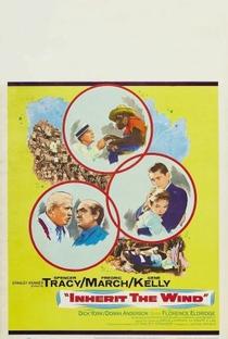 O Vento Será Tua Herança - Poster / Capa / Cartaz - Oficial 2