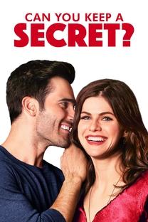 Can You Keep a Secret? - Poster / Capa / Cartaz - Oficial 2